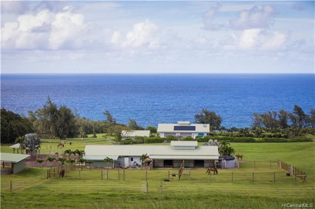 Photo of home for sale at 52-262 Niulii Place, KAPAAU HI