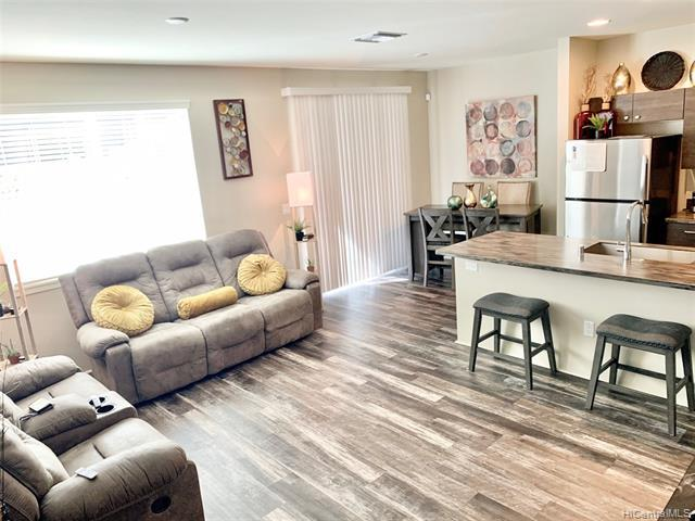 Photo of home for sale at 91-1159 Kamakana Street, Ewa Beach HI