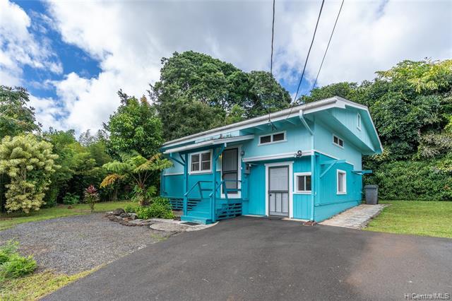 Photo of home for sale at 94 Dole Road, Wahiawa HI