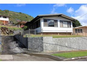 Property for sale at 1408 Ala Hoku Place, Honolulu,  Hawaii 96819