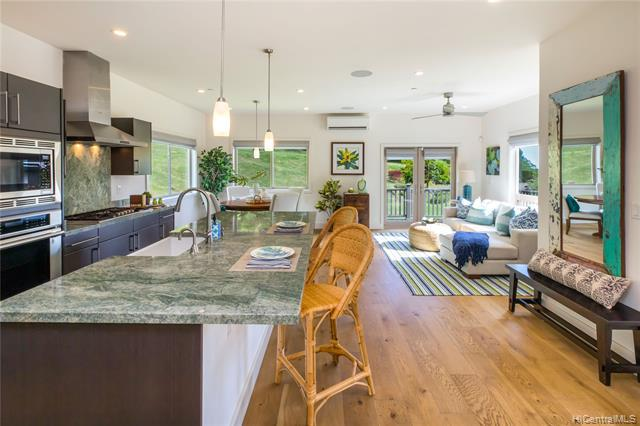 Photo of home for sale at 2914 Booth Road, Honolulu HI