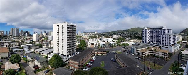 Photo of home for sale at 2637 Kuilei Street, Honolulu HI