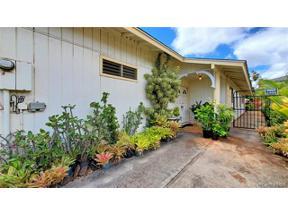 Property for sale at 94-476 Opeha Street, Waipahu,  Hawaii 96797
