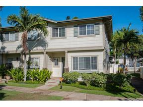 Property for sale at 91-1093 Kaimalie Street Unit: 2S6, Ewa Beach,  Hawaii 96706