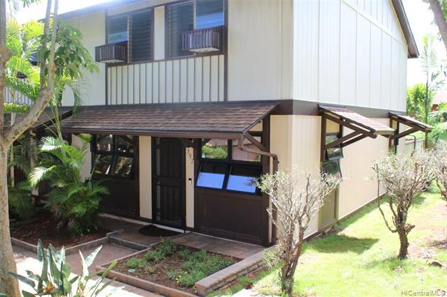 Photo of home for sale at 94-1448 Lanikuhana Avenue, Mililani HI