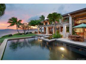 Property for sale at 100 Hanapepe Loop, Honolulu,  Hawaii 96825