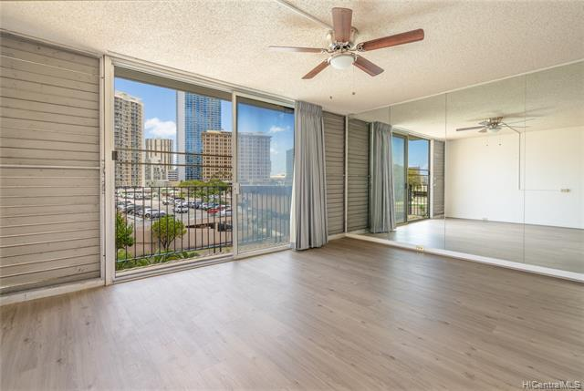 Photo of home for sale at 1650 Kanunu Street, Honolulu HI