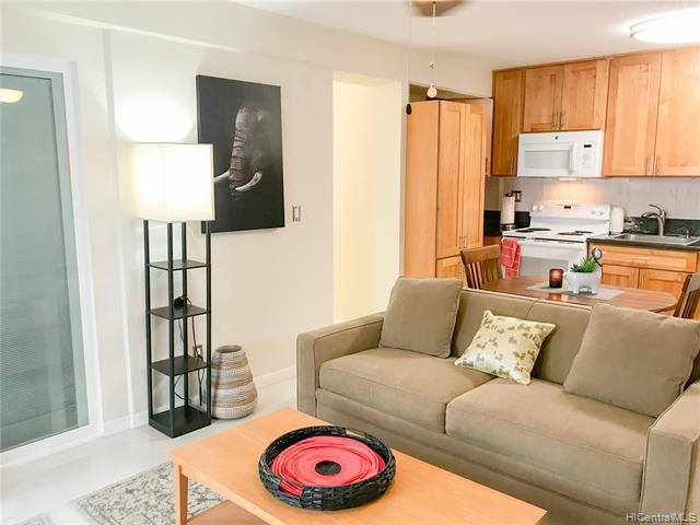 Photo of home for sale at 410 Nahua Street, Honolulu HI