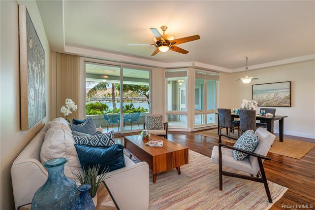 Photo of home for sale at 1 Keahole Place, Honolulu HI