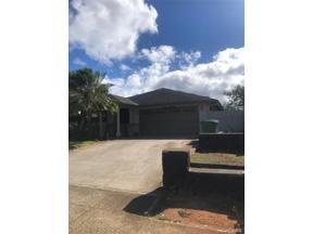Property for sale at 94-1079 Awalua Street, Waipahu,  Hawaii 96797
