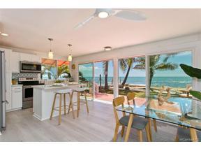 Property for sale at 91-021 Peeone Place Unit: B, Ewa Beach,  Hawaii 96706