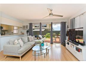 Property for sale at 94-1194 Meleinoa Place Unit: 19D, Waipahu,  Hawaii 96797