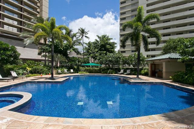 Photo of home for sale at 421 Olohana Street, Honolulu HI