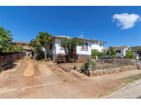 Property for sale at 3428 Winam Avenue, Honolulu,  Hawaii 96815
