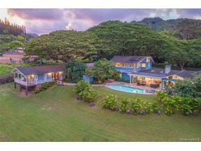 Property for sale at 990 Auloa Road, Kailua,  Hawaii 96734