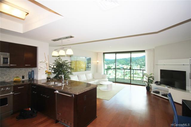 Photo of home for sale at 1837 Kalakaua Avenue, Honolulu HI