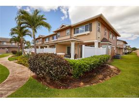 Property for sale at 91-2069 Kaioli Street Unit: 604, Ewa Beach,  Hawaii 96706
