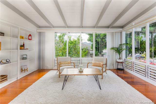 Photo of home for sale at 85 Kaluhea Street, Wahiawa HI