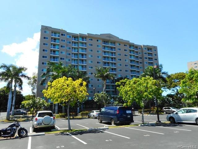 Photo of home for sale at 94-979 Kauolu Place, Waipahu HI