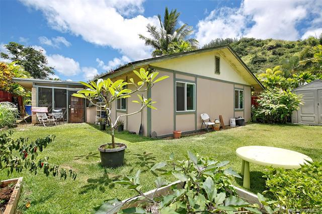 Photo of home for sale at 58-129 Mamao Street, Haleiwa HI