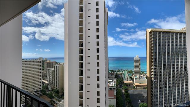 Photo of home for sale at 201 Ohua Avenue, Honolulu HI