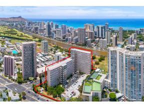 Property for sale at 500 University Avenue Unit: 136, Honolulu,  Hawaii 96826
