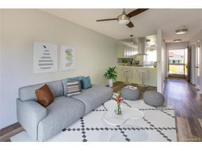 Property for sale at 94-615 Kahakea Street Unit: 10E, Waipahu,  Hawaii 96797