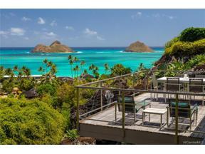 Property for sale at 1160 Koohoo Place, Kailua,  Hawaii 96734