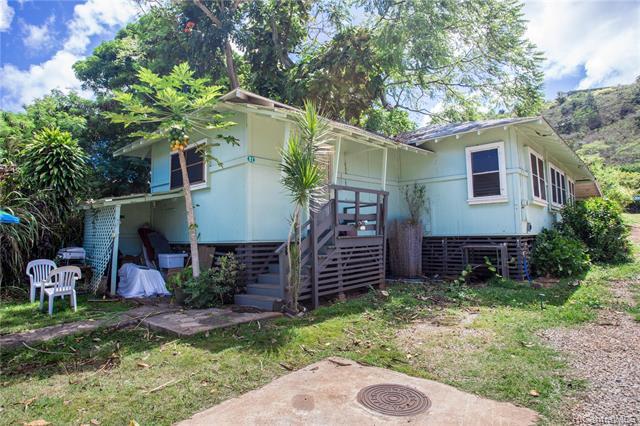 Photo of home for sale at 59-742 Kamehameha Highway, Haleiwa HI