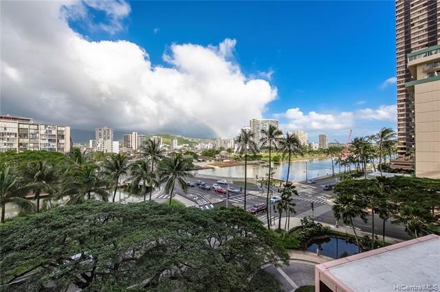Photo of home for sale at 1888 Kalakaua Avenue, Honolulu HI