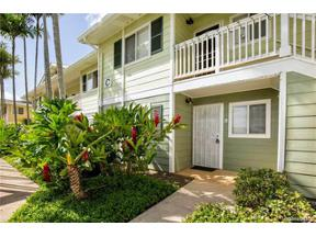 Property for sale at 94-510 Lumiaina Street Unit: C103, Waipahu,  Hawaii 96797
