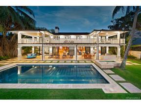 Property for sale at 447 Portlock Road, Honolulu,  Hawaii 96825