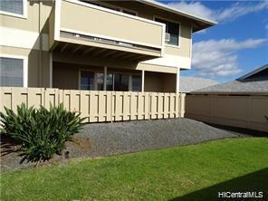 Photo of home for sale at 95-1050 Makaikai Street, Mililani HI