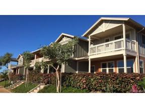 Property for sale at 91-1081 Iwikuamoo Street Unit: 1006, Ewa Beach,  Hawaii 96706