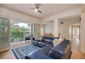 Property for sale at 409 Kailua Road Unit: 7101, Kailua,  Hawaii 96734