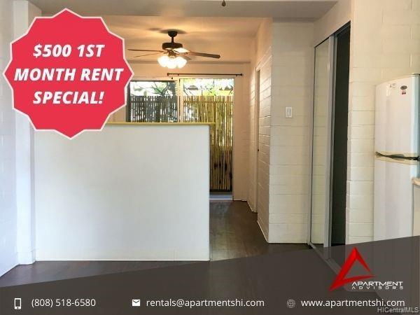 Photo of home for sale at 264 Kaiulani Street, Honolulu HI