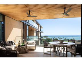 Property for sale at 1388 Ala Moana Boulevard Unit: 7705, Honolulu,  Hawaii 96814