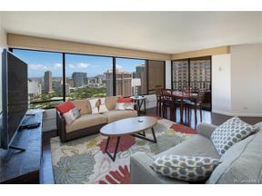 Property for sale at 1778 Ala Moana Boulevard Unit: 3314, Honolulu,  Hawaii 96815