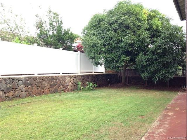 Photo of home for sale at 94-377 Hokuili Place, Mililani HI