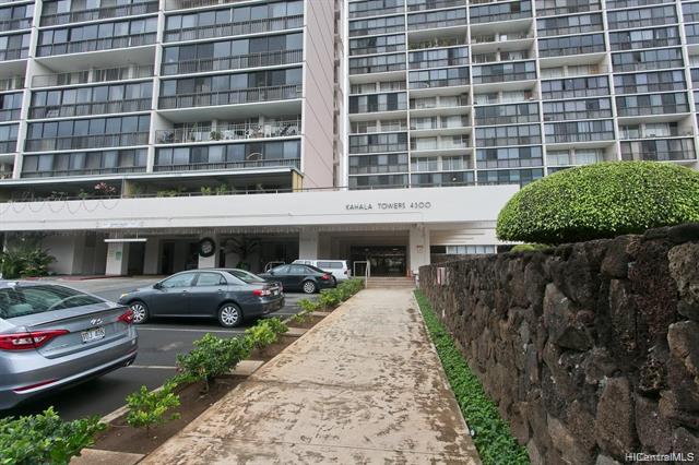 Photo of home for sale at 4300 Waialae Avenue, Honolulu HI
