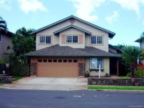 Property for sale at 92-6044 Kohi Street, Kapolei,  Hawaii 96707