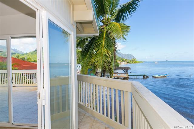 Photo of home for sale at 47-657A Kamehameha Highway, Kaneohe HI