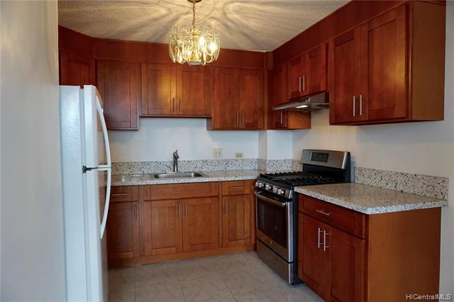 Photo of home for sale at 2977 Ala Ilima Street, Honolulu HI