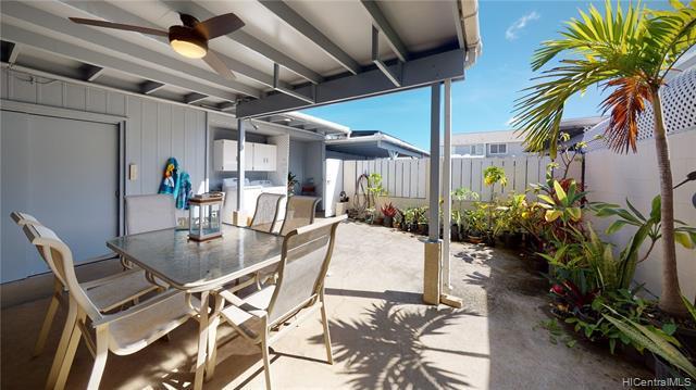 Photo of home for sale at 41-723 Kamanaoio Place, Waimanalo HI