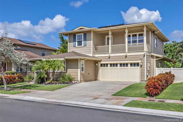 Photo of home for sale at 91-1138 Kuanoo Street, Ewa Beach HI