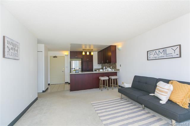 Photo of home for sale at 3045 Ala Napuaa Place, Honolulu HI