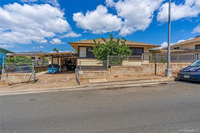 Photo of home for sale at 3452 Edna Street, Honolulu HI