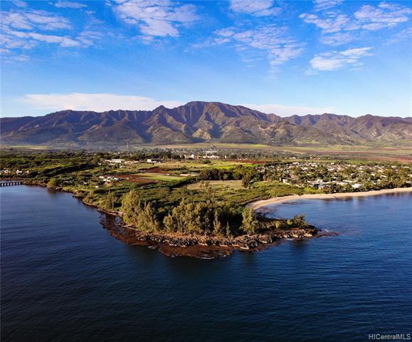 Photo of home for sale at 67-221 Waialua Beach Road, Waialua HI