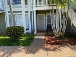Property for sale at 94-536 Lumiauau Street Unit: F102, Waipahu,  Hawaii 96797