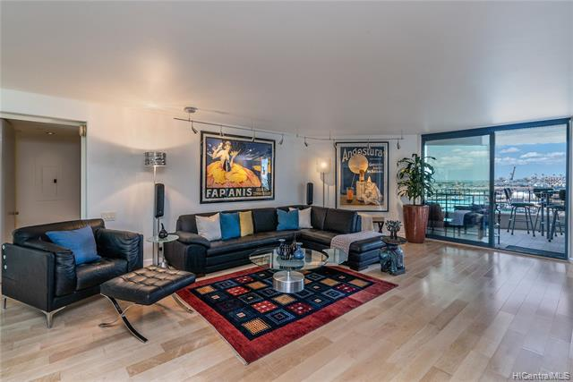 Photo of home for sale at 66 Queen Street, Honolulu HI